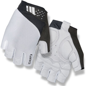 Giro Monaco II Gel Gloves Herre white
